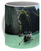 Krabi Island Thailand Coffee Mug