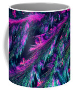 L. Tyrosine Crystals Coffee Mug