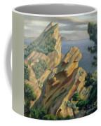 La Ciotat Near Marseilles Coffee Mug