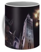 La Giralda, A Part Of The Seville Coffee Mug