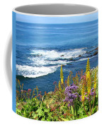 La Jolla Coast Coffee Mug