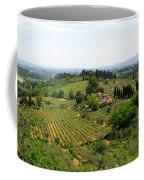 La Toscana Coffee Mug