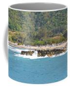 Labadee Haiti Coffee Mug