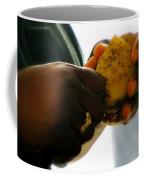 Labors Of Love Coffee Mug by Karen Wiles