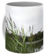 Lac Des Castors Coffee Mug
