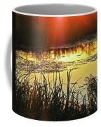 Lacassine Sundown Coffee Mug