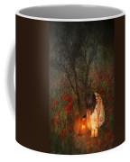 Laces Undone Coffee Mug by Svetlana Sewell