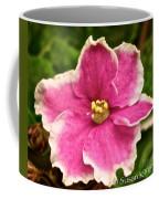 Lacey Coffee Mug