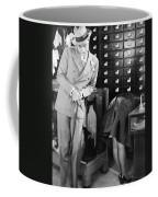 Ladies Must Dress, 1927 Coffee Mug