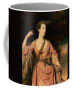 Lady Dawson Coffee Mug