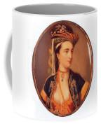 Lady Mary Wortley Montagu Coffee Mug