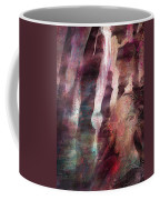 Lady Of The Mist Coffee Mug