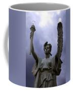 Lady Victory Coffee Mug