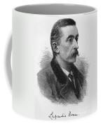 Lafcadio Hearn (1850-1904) Coffee Mug