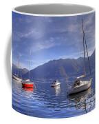 Lago Maggiore Coffee Mug