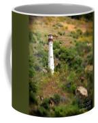 Laguna Beach Light Tower Coffee Mug