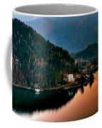 Lake Bled. Slovenia Coffee Mug