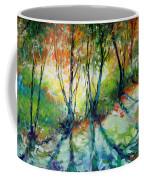 Lake Forest Hills Coffee Mug