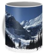 Lake Louise Glacier Coffee Mug