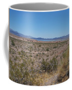 Lake Mead Nevada Coffee Mug