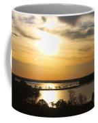 Lake Monona Coffee Mug