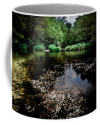 Lake Of Spirits Coffee Mug