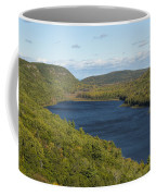 Lake Of The Clouds 1 Coffee Mug