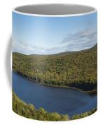 Lake Of The Clouds 2 Coffee Mug