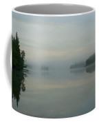Lake Of The Woods, Ontario, Canada View Coffee Mug