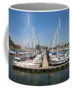 Lake Pepin Harbor Coffee Mug