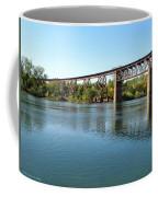 Lake Redding Ca Coffee Mug