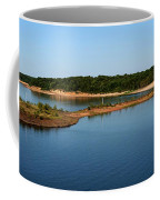Lake Sardis One Coffee Mug