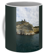 Lake Superior Pictured Rocks 27 Coffee Mug