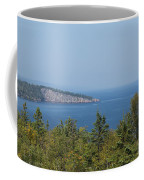 Lake Superior Shovel Point 2 Coffee Mug