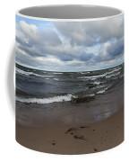 Lake Superior Union Bay 2 Coffee Mug