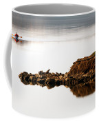 Lake Visitors Coffee Mug