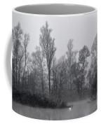 Lake With Trees Coffee Mug