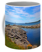Lakeside Bend Coffee Mug