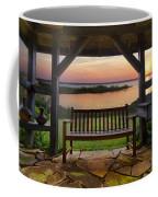 Lakeside Serenity Coffee Mug