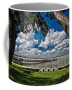 Lakeside View Coffee Mug