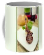 Lamb Chop One Coffee Mug