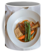 Lamb Shank Coffee Mug