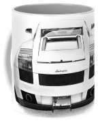 Lambo Gallardo Coffee Mug