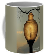 Lamp Light And Limb Coffee Mug
