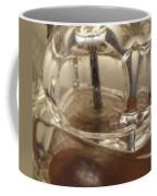 Lampada Di Cristallo Coffee Mug