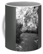 Lamps Of Central Park Coffee Mug
