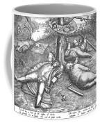 Land Of Cockaigne Coffee Mug