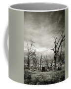 Land Of The Lost Spirits Coffee Mug