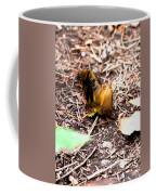 Land Whale Coffee Mug