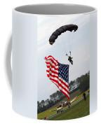 Landing Loyalty  Coffee Mug